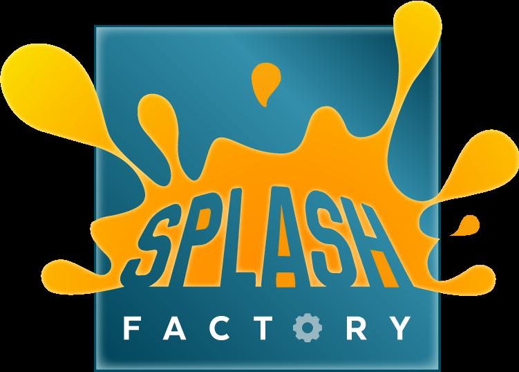 Splash Factory LLC's Company logo